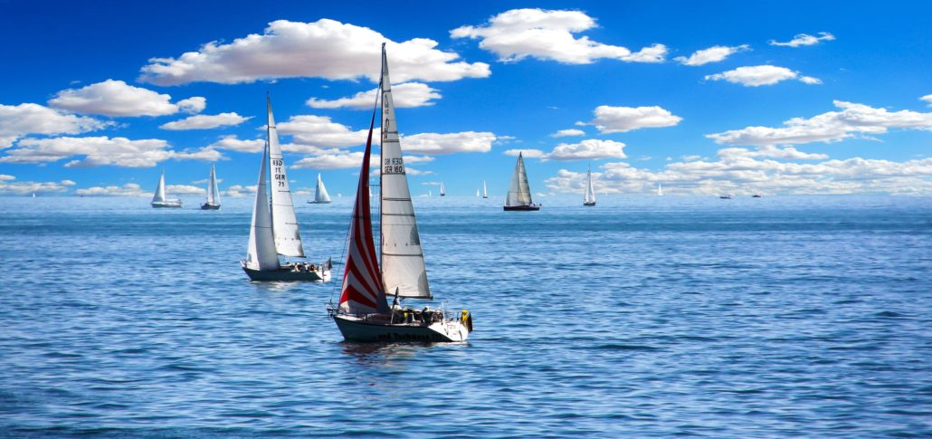 Sailing Small Vessels